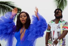 Beautiful Day by Lord Paper feat. Victoria Kimani & Kofi Mole