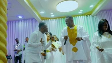 Aseda Ndwom by Yaw Sarpong & Asomafo feat. Kwaku Gyasi