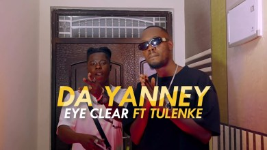 Eye Clear by Da Yanney feat. Tulenkey