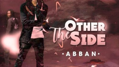 The Other Side EP by Abban