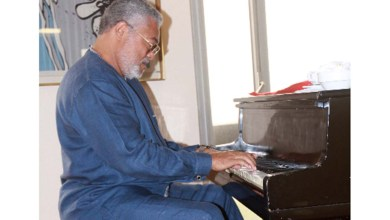 MUSIGA & Ministry of Tourism, Arts and Culture to host musical concert in honor of J.J Rawlings this Friday!