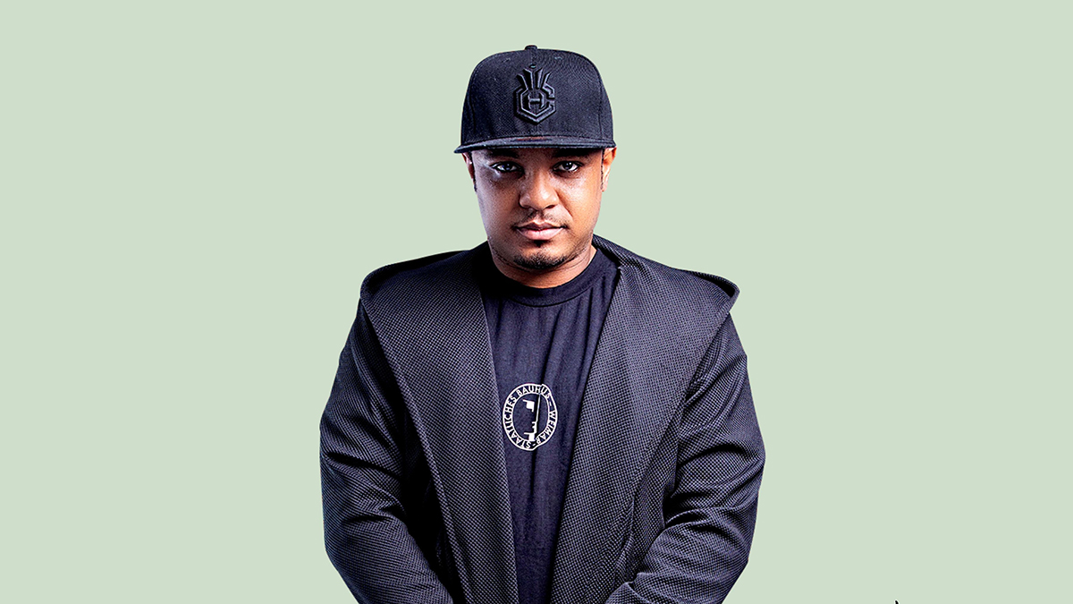 "Dr Cryme inserts self-titled ""Kwasi EP"" featuring Amerado, YPee, others"