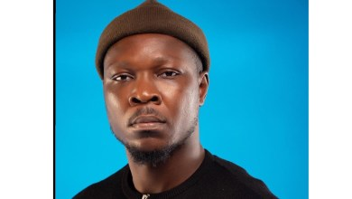 Gospel isn't a genre, it's a message - 'Yahweh' crooner, Akesse Brempong