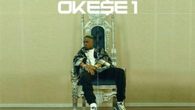 Oguandele by Okese1