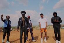 Sika Aba Fie Remix by Kweku Darlington feat. Kuami Eugene, Kweku Flick, Fameye & Yaw TOG