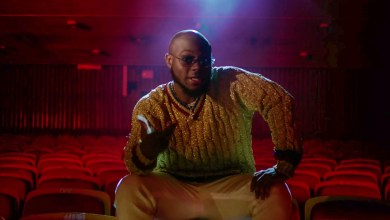 Slow Down by King Promise