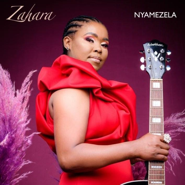 Nyamezela: Zahara shares her message of hope