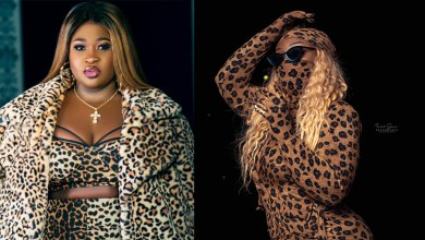 It was my beef with Eno Barony that brought her attention in the industry - Sista Afia