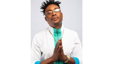 Jah lead talks mystery surrounding his artistry & exiting Samini's HighGrade Family