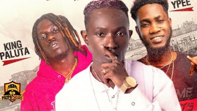 Patapaa would soon be a father, expect more sensible songs like his latest 'Sika Wo Borlar So' single - Manager
