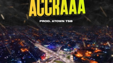 Accraaa by Kweku Smoke