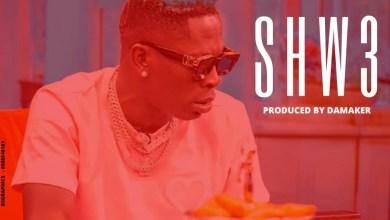Shw3 by Shatta Wale