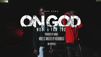 On god by Wuu feat. Yaw Tog