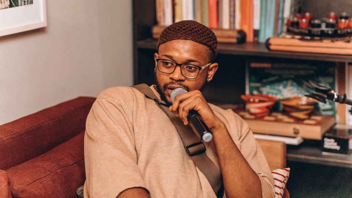 Ghana is like the 'Highlife Mecca' of the world - Kingsley Okorie (The Cavemen)
