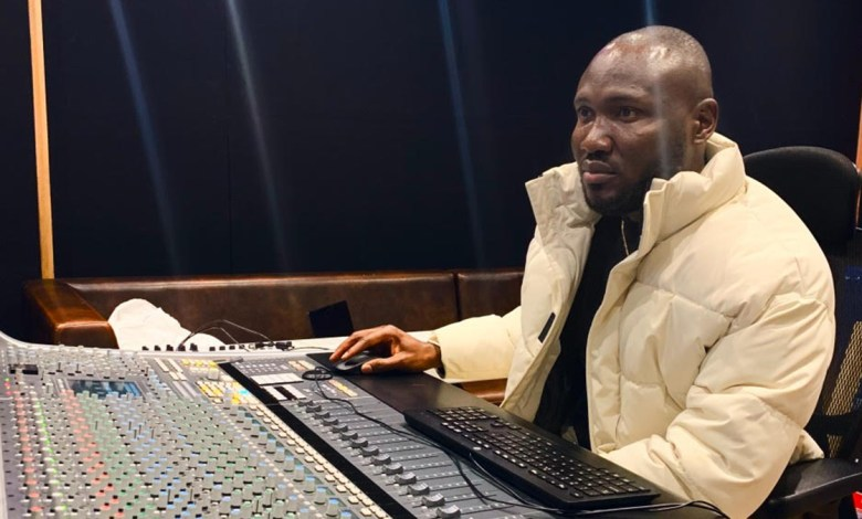 Geobek's hunt for talent officially takes flight on new DJ Tàrico/Burna Boy collabo
