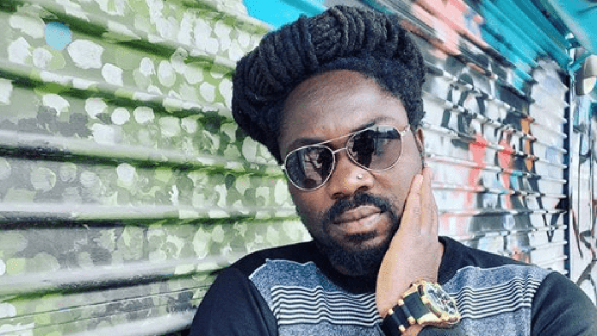 Wutah Kobby drops video shot on a smartphone for new single; Set You Free