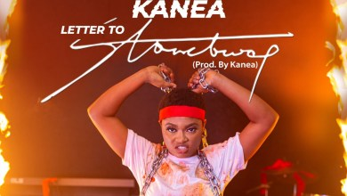 Letter To Stonebwoy (Freestyle) by Kanea