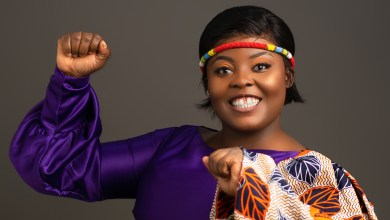 Lady Chartty: Gospel's burgeoning songbird declaring the works of the 'Everlasting Father'