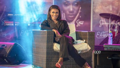 Wendy Shay verified on Twitter; gives reason for her no-show at VGMA