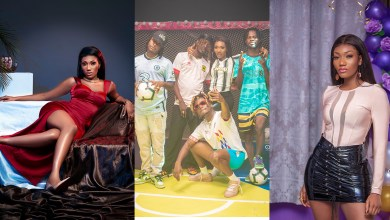 Wendy Shay lines up top players of the new school for a 'Champions League'