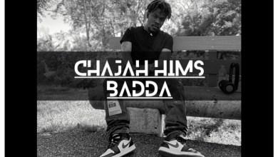 BaDda by ChaJah Hims