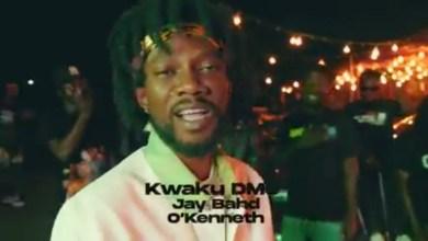 Barima by Kwaku DMC feat Jay Bahd & O'Kenneth