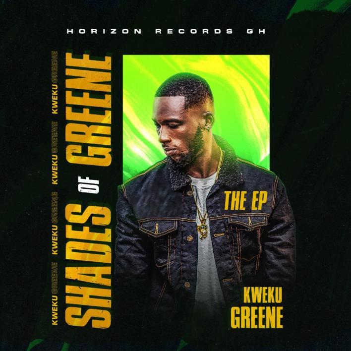 Shades Of Greene: Kweku Greene announces upcoming EP
