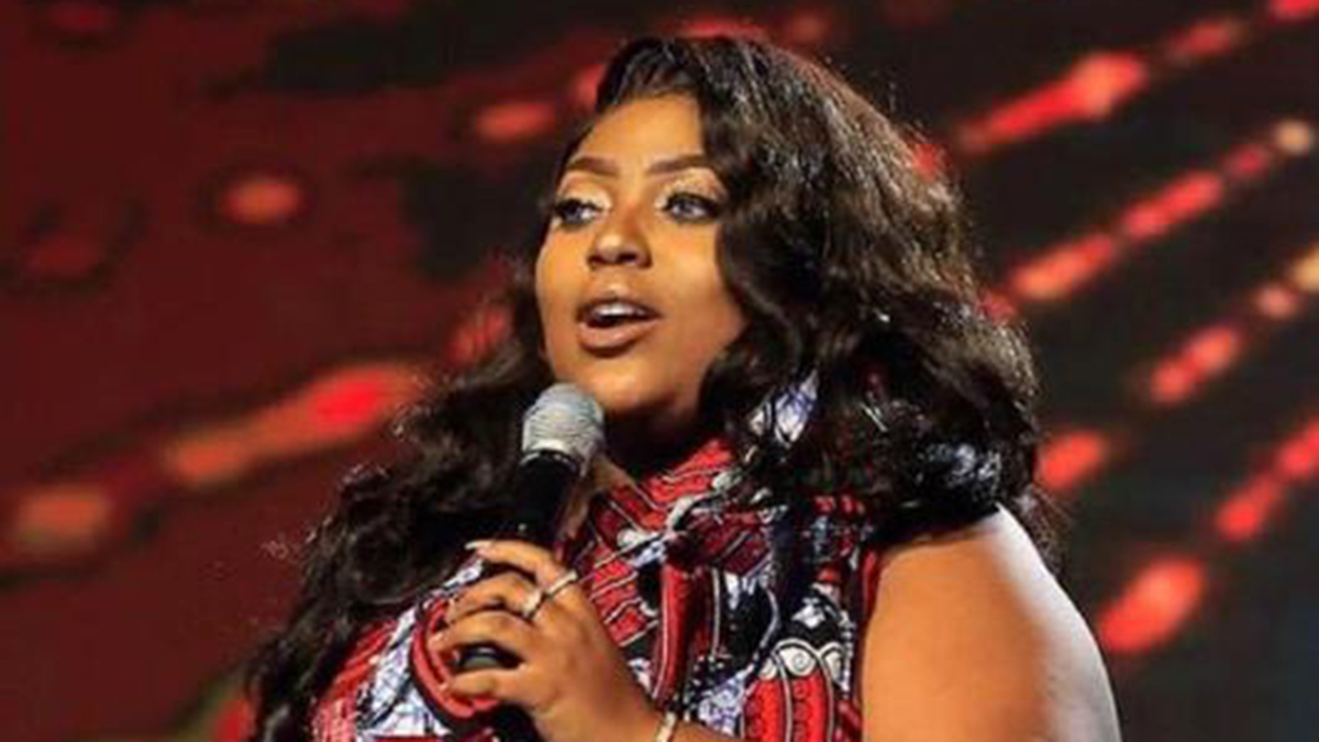 Citi TV's AJ Sarpong stuns at 2021 VGMA with apt hosting delivery