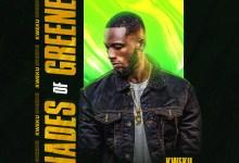 Shades of Greene by Kweku Greene
