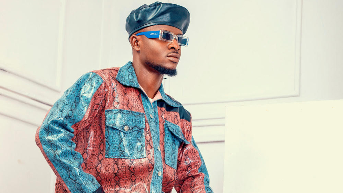 Snow P tags Philsong for new captivating single 'Witchy Witchy'