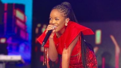 Gyakie sells out Kumasi 'Gyakie Live Experience' concert