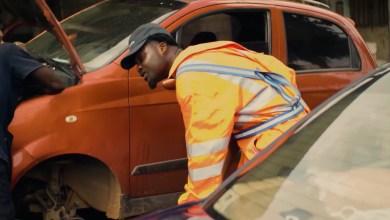 Calling by Kawabanga feat. O'Kenneth, Jay Bahd, Sean Lifer, Reggie & City Boy