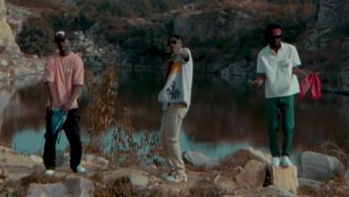 Ofrɛ by $pacely feat. Kawabanga & Kwaku DMC