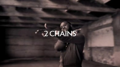 2 Chains by Headie One