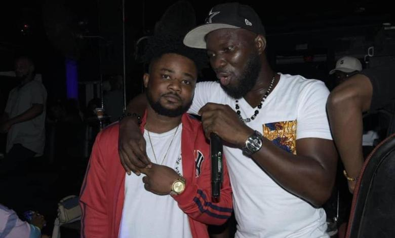 M SQURA refunded over 11k USD after all our shows were cancelled – MERSH4REAL