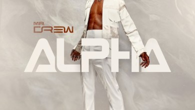 Alpha by Mr Drew