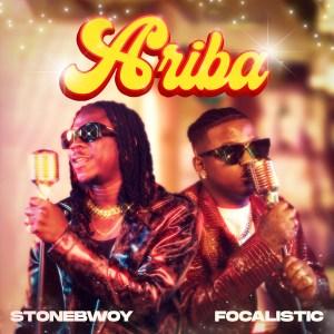 Ariba by Stonebwoy & Focalistic