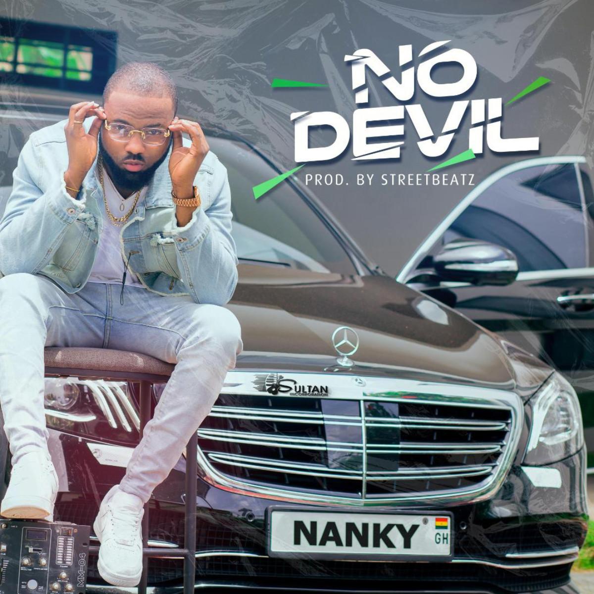 No Devil by Nanky
