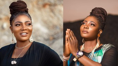Florence Obinimshares the bittersweet experience of being the wife of a controversial prophet!