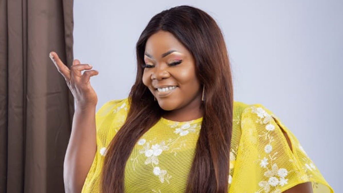 Celestine Donkor to flood your ears with 'Only You' new single on September 10 & an EP in November!