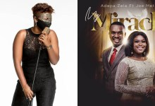 My Miracle! MTN Hitmaker 9 Winner, Adepa Zela taps fellow record-setter Joe Mettle for new single
