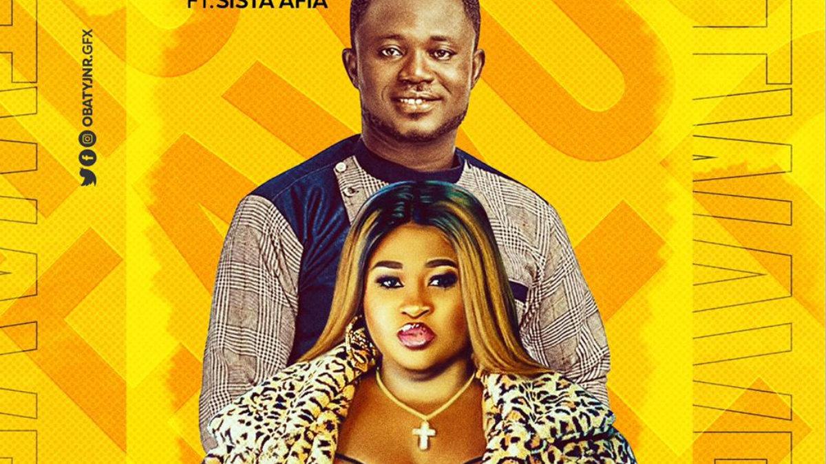 Highly Favoured: Davemens features Sista Afia on gospel song