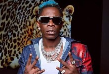 Shatta Wale names 2 acts living real lives and making it big off music alone!