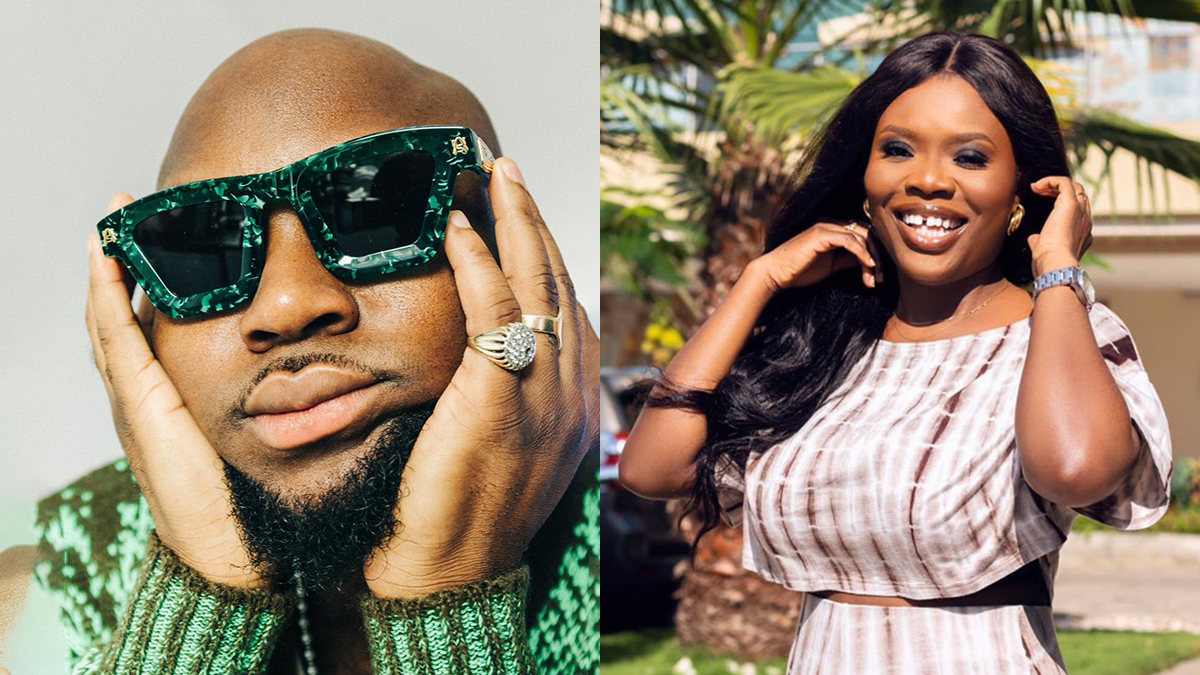 King Promise threatens an exposè on the rot in the Ghana music industry; Delay offers platform!