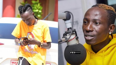 Use the names of your wives & kids instead - Patapaa to artistes tarnishing his name in songs