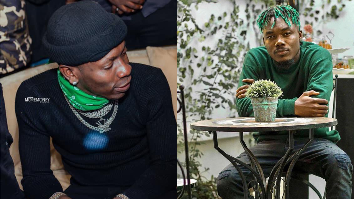 Camidoh fearlessly blames Shatta Wale's rants as cause of investor drought; Shatta reacts! – Ghana Music