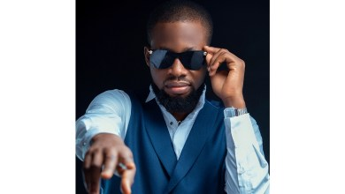 DJ Sly bags nomination in 2021 Afrima Best African DJ category!
