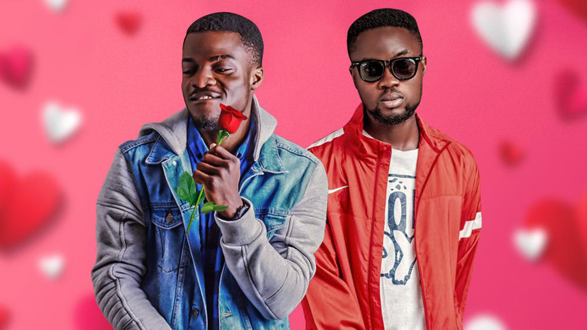 MrrrDaisy taps Jessy Gh to serve an assurance for lovers in new single; The One