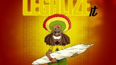 Legalize by Ayesem