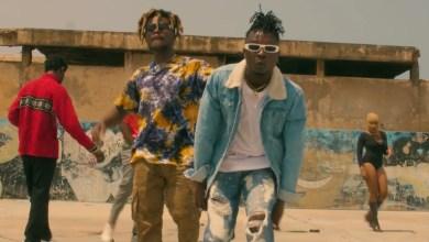 Meye Gee by Kofi Jamar feat. Fameye, Quamina MP & TulenkeyMeye Gee by Kofi Jamar feat. Fameye, Quamina MP & Tulenkey